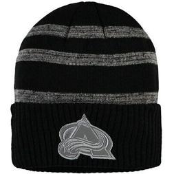 Fanatics Branded Colorado Avalanche Black/Gray Reflective Sn