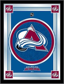 Colorado Avalanche Holland Bar Stool Co. Collector Blue Logo