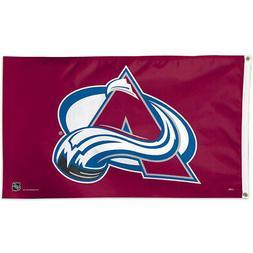 Colorado Avalanche Large Flag