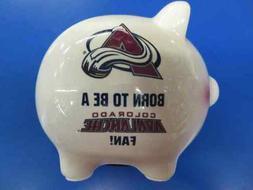 Colorado Avalanche NHL Hockey Gift Rare Collectible Born Be