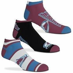Colorado Avalanche For Bare Feet Three-Pack Show Me The Mone