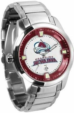 Gametime Colorado Avalanche Titan Watch