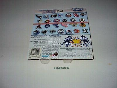 1997 NHL Starting Lineup w/ Colorado