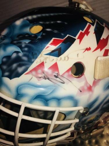 KOHO Colorado Hockey Helmet