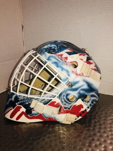 KOHO Hockey Goalie Helmet