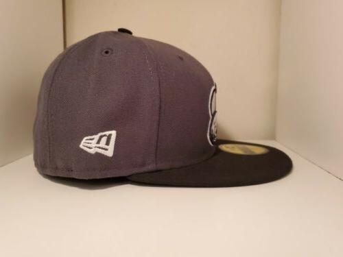 Colorado Era 59Fifty Hat/Cap Size 7