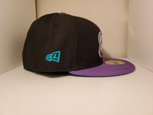 Colorado Avalanche New Era 59Fifty Hat/Cap 7