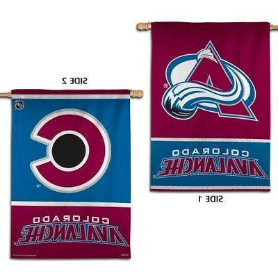 colorado avalanche official nhl hockey team premium