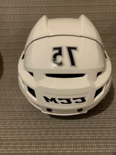 Colorado Vector Pro Hockey Helmet