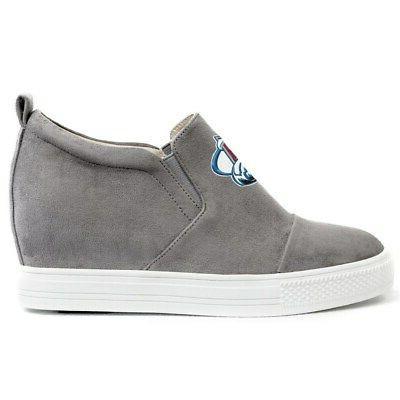 Colorado Snap Slip-On Shoes