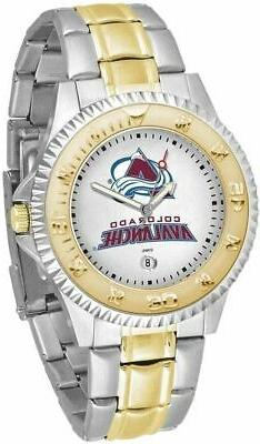 gametime colorado avalanche competitor watch