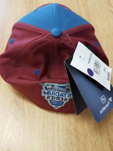 New Stadium Series Hat
