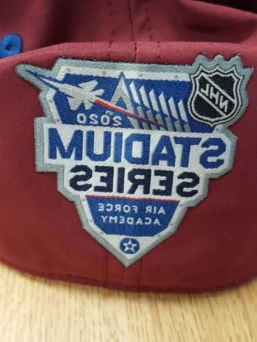 New Avalanche 2020 Stadium Series Hat +