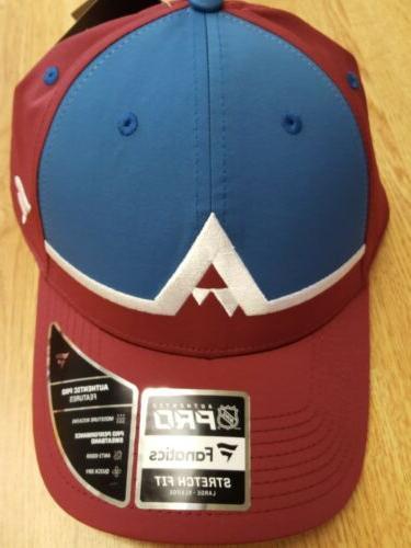 New Colorado Stadium Hat shipping!