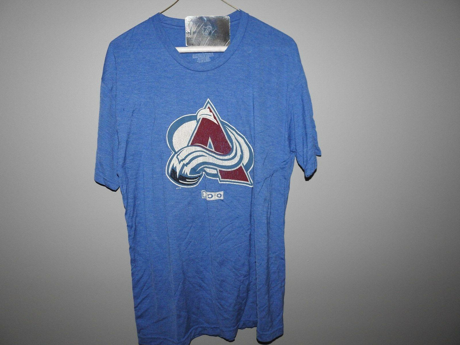 nhl vintage colorado avalanche 29 mackinnon hockey