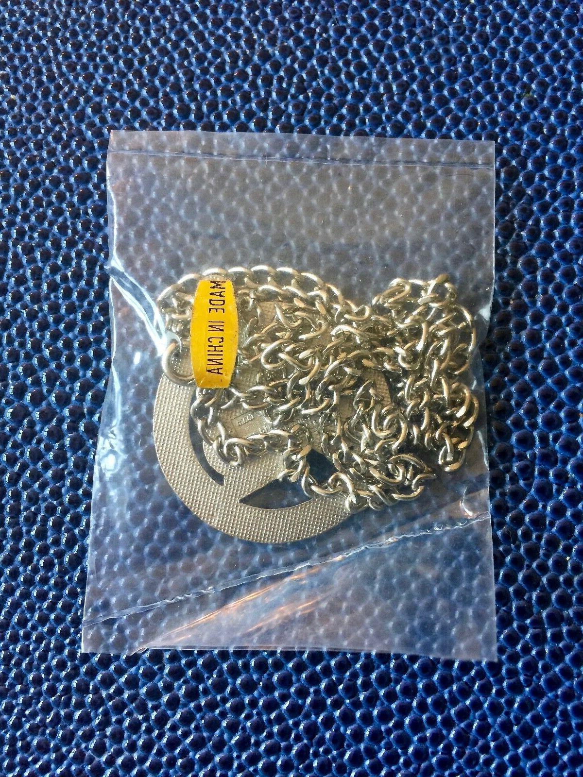 Vintage Hockey Jewelry - Charm Chain