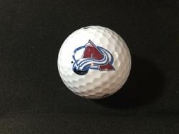 LOGO GOLF BALL: NHL COLORADO AVALANCHE - CALLAWAY