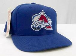 NEW - NHL COLORADO AVALANCHE - American Needle Hat - Basebal