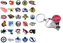 nhl 3 in 1 keychain choose your