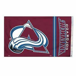 NHL Colorado Avalanche® 3X5 Flag