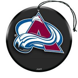 Team ProMark NHL Colorado Avalanche Air Freshener 3-Pack 2-4
