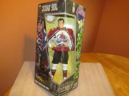 Playmates 1998 Joe Sakic Colorado Avalanche NHL Pro-Zone