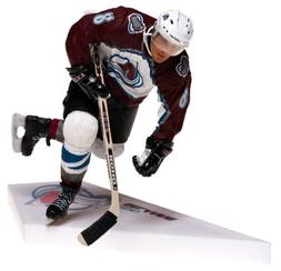 McFarlane Toys NHL Sports Picks Series 6 Action Figure: Teem